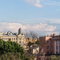 Питерский двор :: Валерий Смирнов