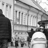 Улица :: Kliwo