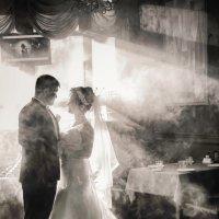 туман любви :: Кубаныч Молдокулов