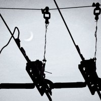 Луна :: Romaka St