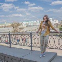 Это МОЙ город :: Viktor Plotnikov