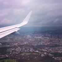 Frankfurt :: Зоя Былинович