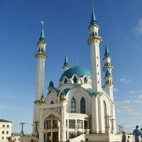 Казань. Мечеть Кул-Шариф :: Александр Амеличкин
