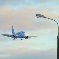 Боинг 737 :: Alexey YakovLev