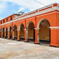 Старое здание :: Arman S