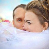 Свадьба в Царицыно. :: Анна Емельянова