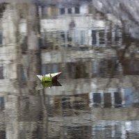 Отражения :: Светлана Еланцева