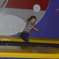 Я верю в свой прыжок :: Oksana Аникеева