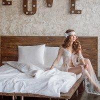 Утро невесты :: Анастасия Рычагова