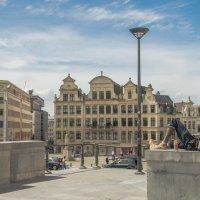 Брюссель :: MVMarina