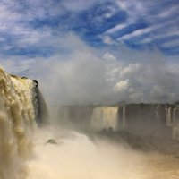 Iguazu Falls :: Nataly ***