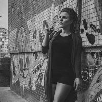 #автопортрет :: Василиска Переходова