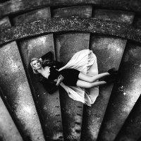 Black Butterfly :: Ruslan Bolgov