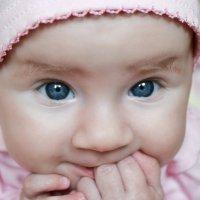 Сашка. 3 месяца :: Алена Понедельник