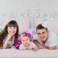 Семья :: Анна Петрова