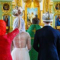 Венчание :: Илья Русов