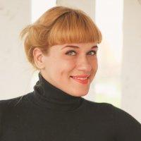 интрига :: Yana Odintsova