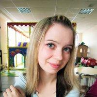 Бирюзовые глазки :: Ольга Алеева