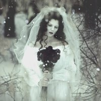corpse bride :: Фирдавс Азизов