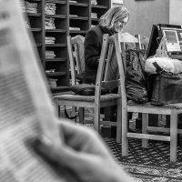 Казалось бы, можно больше не писать... :: Ирина Данилова