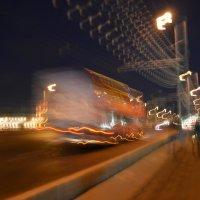автобус-призрак) :: Галина R...