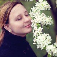 Нет цены тем, кто любит нас такими, какие мы есть.... :: Дарья Довгопольская