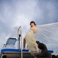 Шальная невеста :: Ирина Бруй