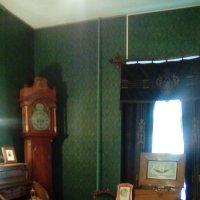 Старинный интерьер кабинета Музея Печати. (Санкт-Петербург) :: Светлана Калмыкова