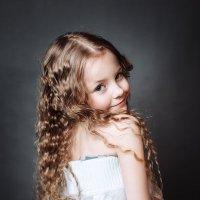 ))) :: Люся Мальханова