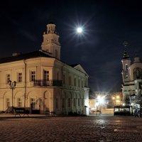 Старый город :: Николай Агапитов