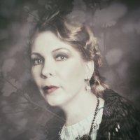 Retro :: Elena Kuznetsova