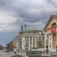 Курган. :: Наталья Новикова