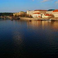 Предвечерняя Прага :: ФОТО ОХОТНИК