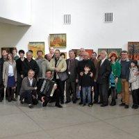 Выставка :: Богдан Вовк
