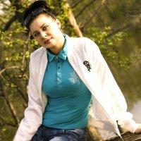 Весна :: Оксана Романова