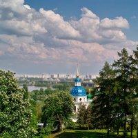 Видубицький монастир. :: Андрий Майковский