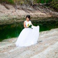 Невеста :: Надежда Городецкая