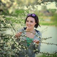 Весна, Минск... :: Alex Lipchansky