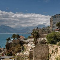 Turkey 2016 Antalia :: Arturs Ancans