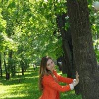 Летняя прогулка :: Сергей Тагиров