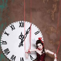 Marionette :: Sandra Snow