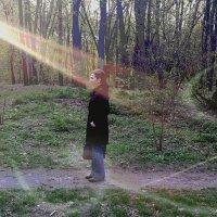 Луч солнца золотой :: алекс дичанский