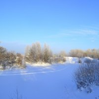 зима :: Алексей Могилёв