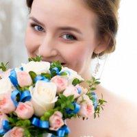 невеста Анна :: Анастасия Иванова