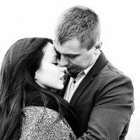 Лиля+Леша3 :: Евгения Кузнецова
