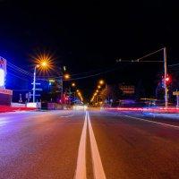 Ночная жизнь!!! :: Денис Красненко