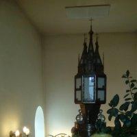 Интерьер лестницы в Феодоровском монастыре. (*Санкт - Петербур). :: Светлана Калмыкова