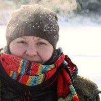 Камчатские морозы. :: Олег Казаков