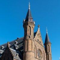 Замок в Гааге :: Witalij Loewin