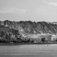Горы Омана :: Максим Камышлов